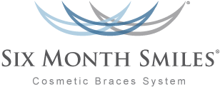 Six Month Smiles Logo At High Street Dental Clinic